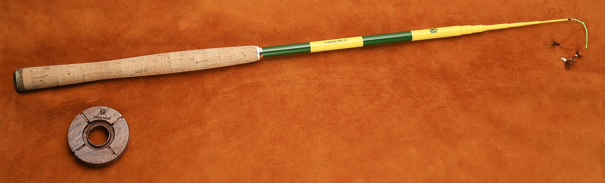 Tenkara Rod Co Owyhee Package