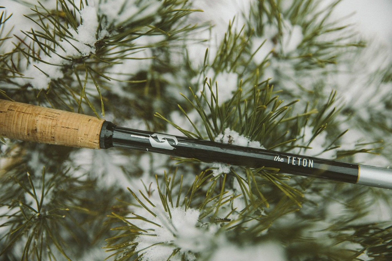 Tenkara Rod Co. Sawtooth / Teton Package