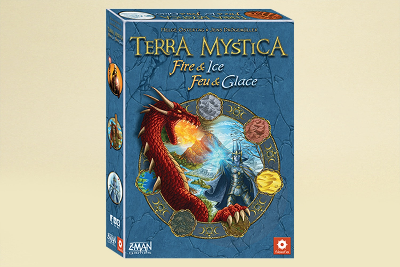 Terra Mystica Bundle Preorder