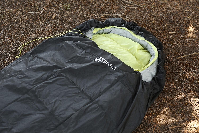 Terra Nova Bivy Bags