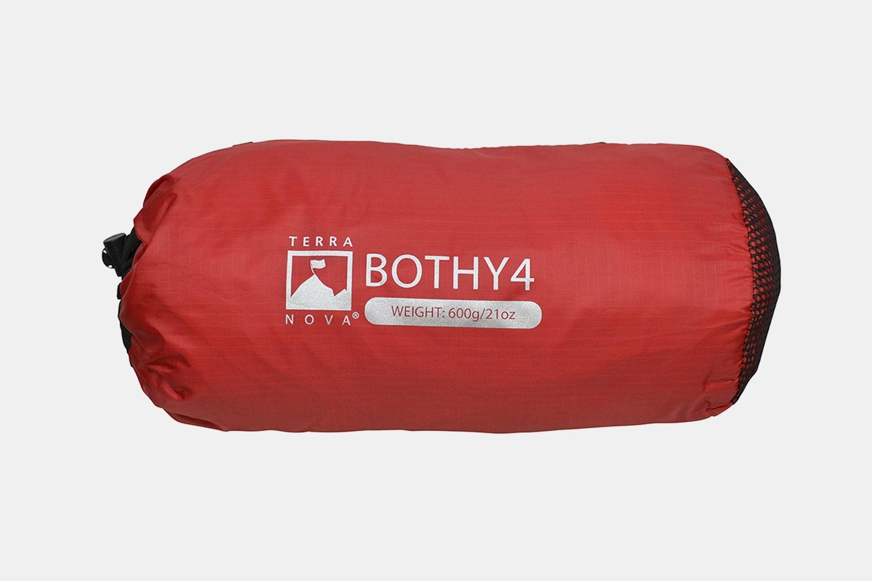 Bothy 4 (+ $10)