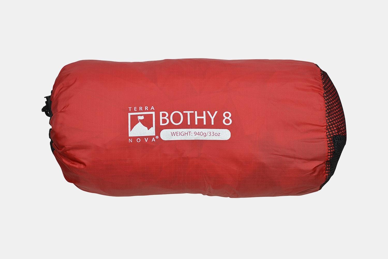 Bothy 8 (+ $15)