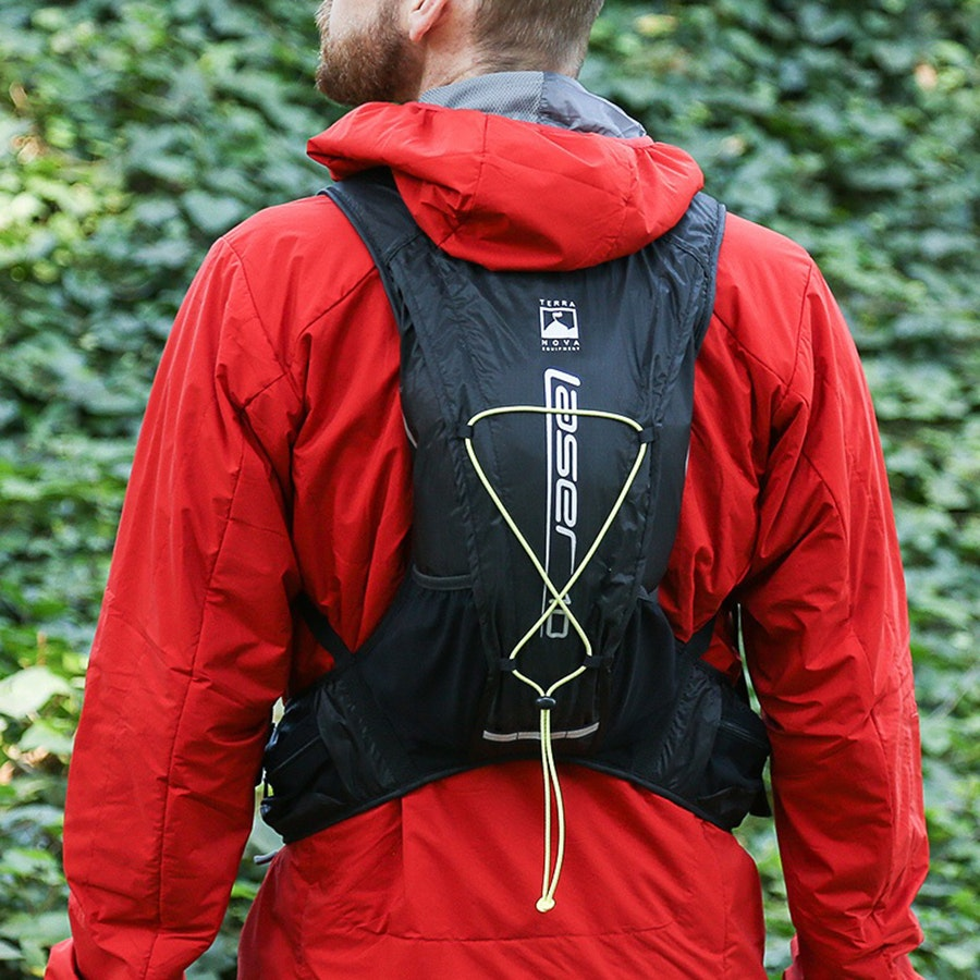 Terra Nova Laser Running Packs