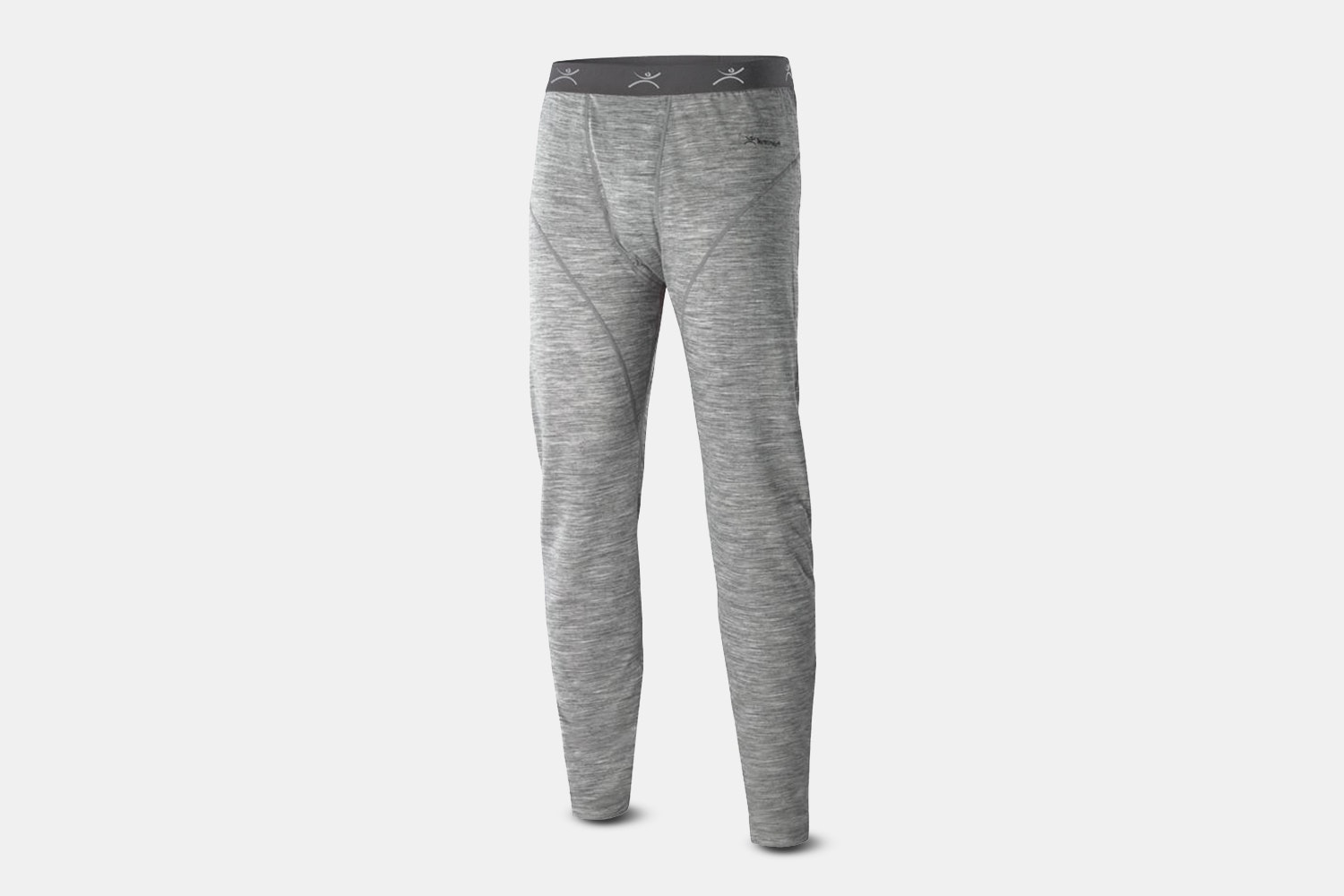 Men's – Light Heather Gray
