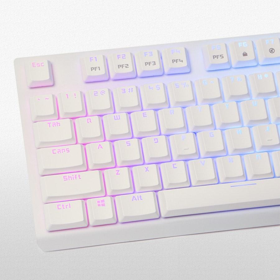 Tesoro RGB Gaming Mechanical Keyboard
