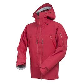 TB Jacket: Women's Red