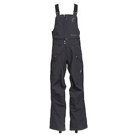 TB Bib Pants: Men's Graphite (-  $10)