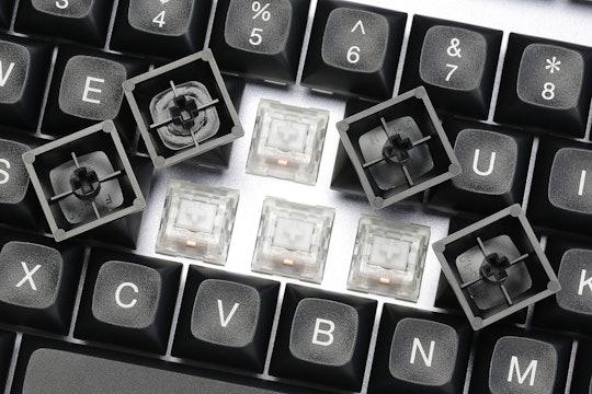 TEX ADA Keycap Set