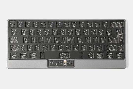 Tex Yoda II TrackPoint Mechanical Keyboard Kit