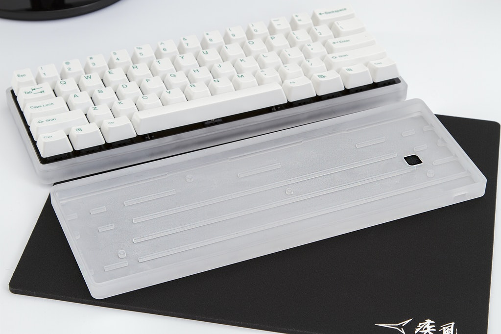 Open Source Files For Cnc Case E G For Hhkb Layout