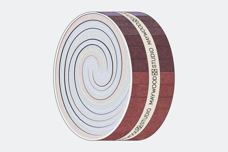Precut strips (- $15)