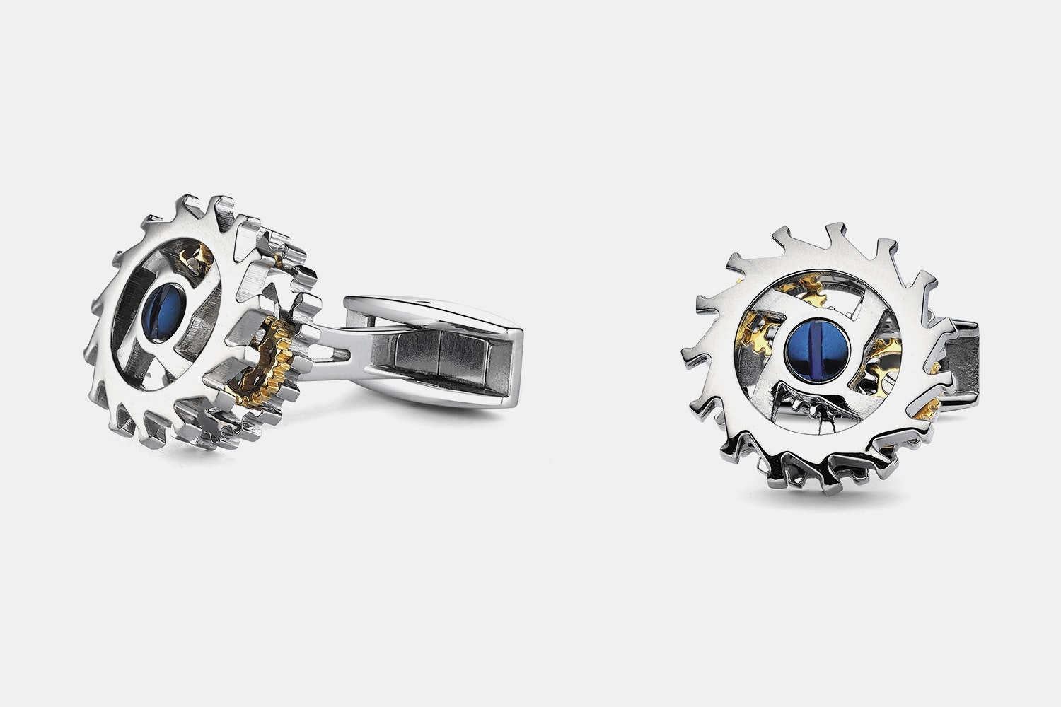 TF Est. 1968 Watch Cufflinks
