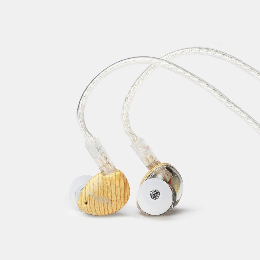 TFZ Exclusive Series IEMs