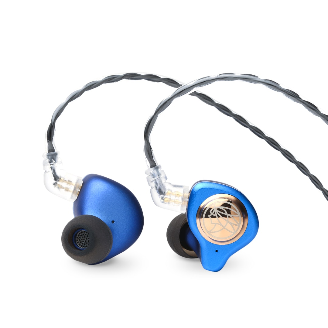 TFZ King II & King LTD IEMs