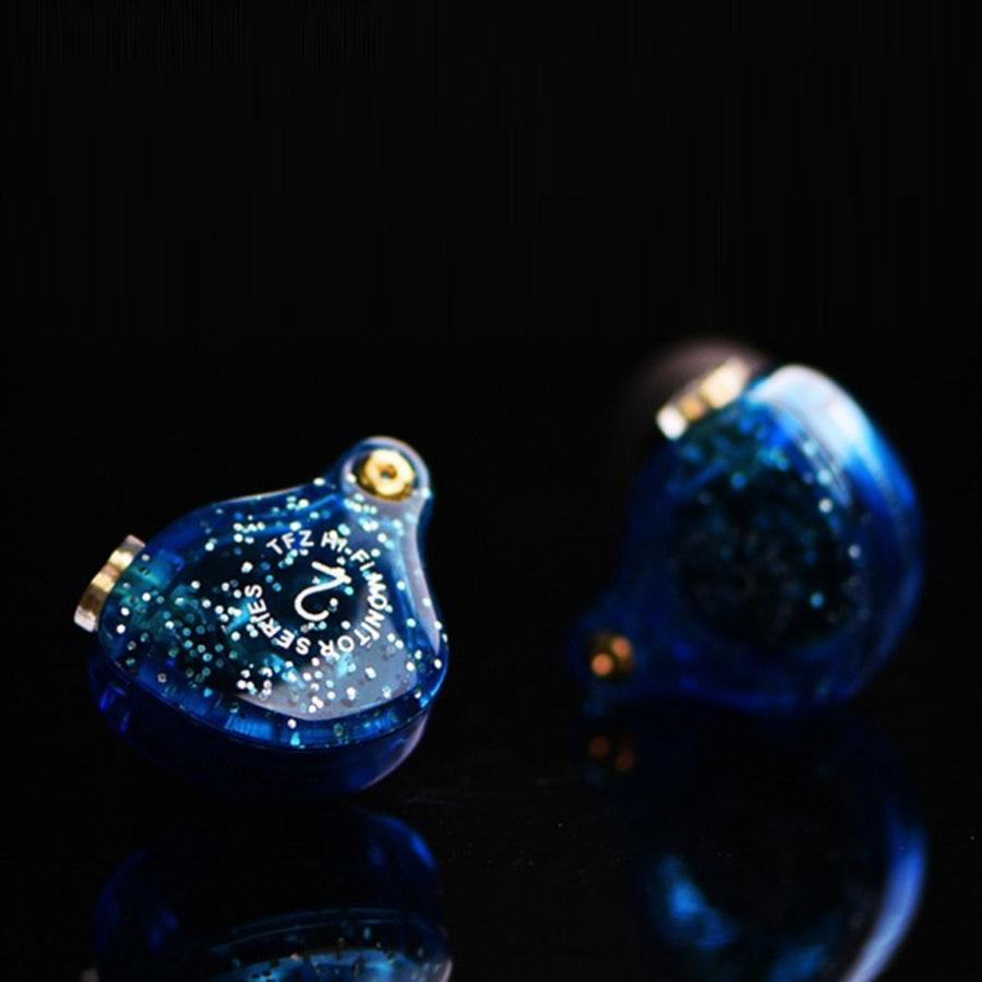 Series 2 – Transparent Blue