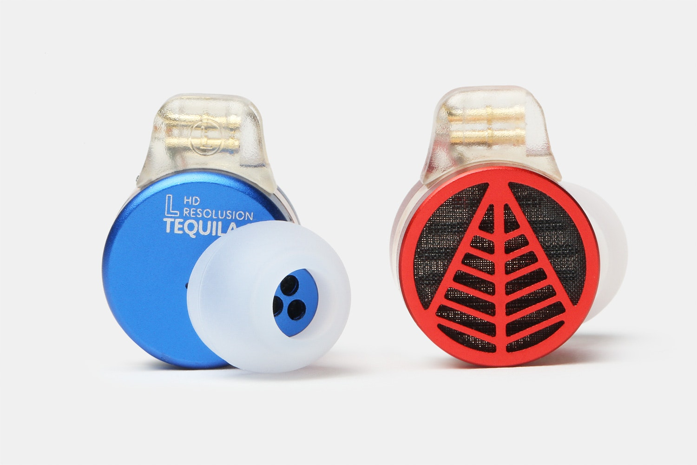 TFZ Tequila 1 IEMs