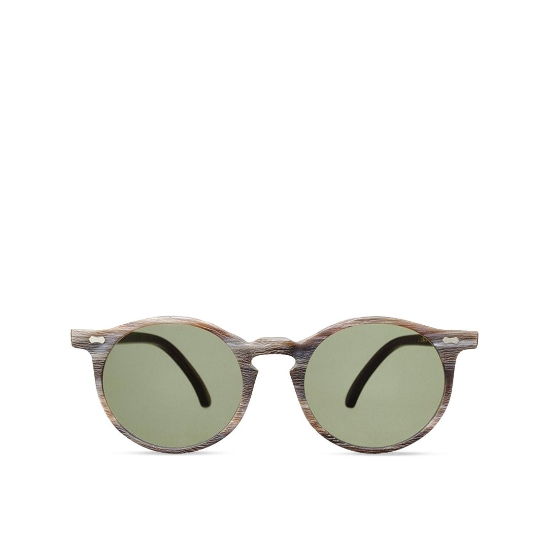 The Bespoke Dudes Canvas Sunglasses