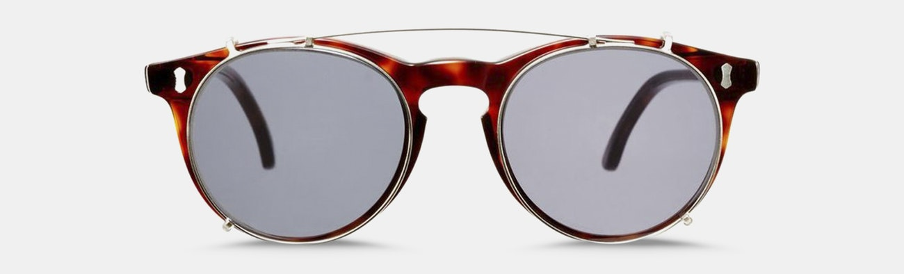 194d6fac2d The Bespoke Dudes Pleat Sunglasses
