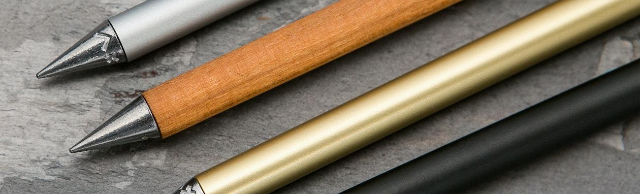 Ti-01 Beta Inkless Pen,Inkless Metal Pen,Beta Pen - Buy ...