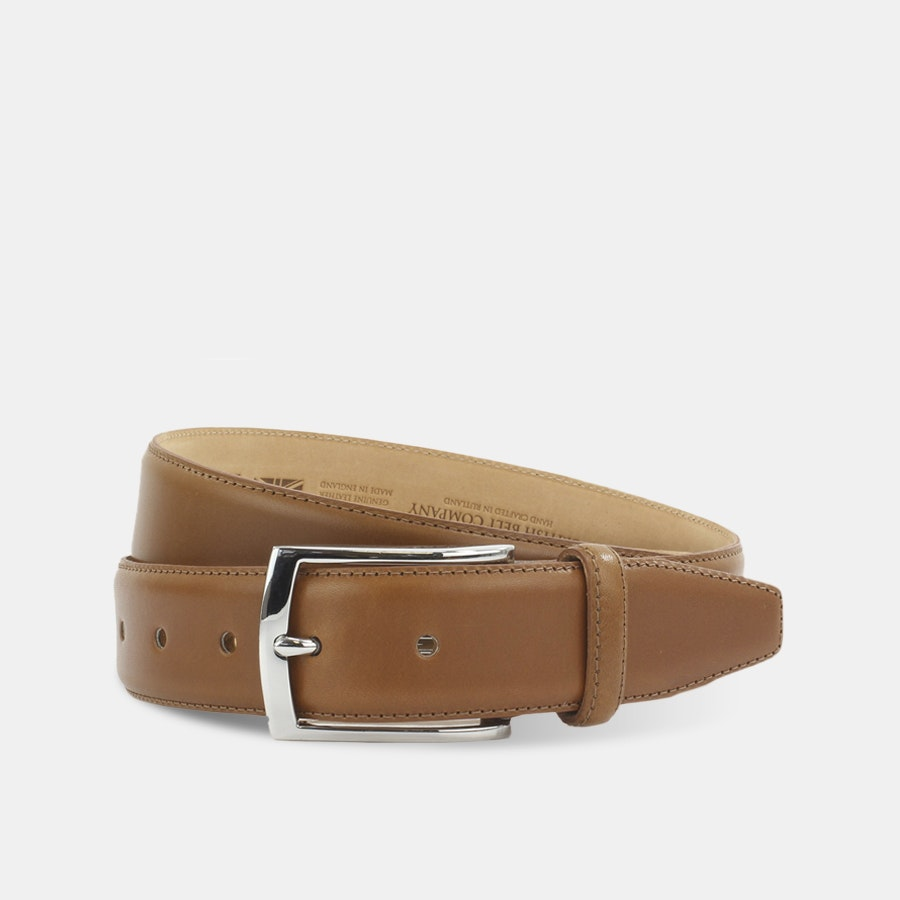 The British Belt Co. Carter Belt