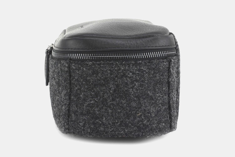The British Belt Co. Harris Tweed Bags