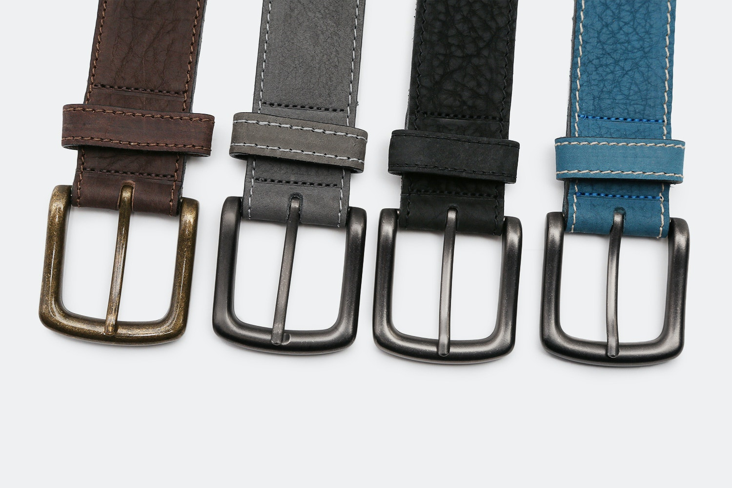 The British Belt Co. Kendal Belt