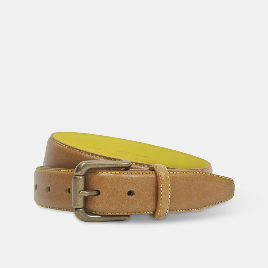 The British Belt Co. Kingston Bankes Belt
