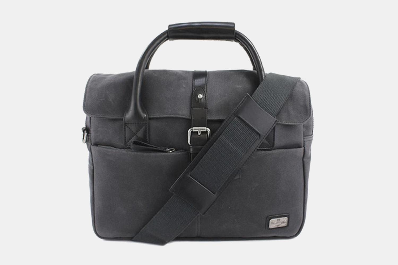 The British Belt Co. Langdale Briefcase