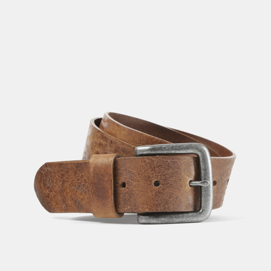 The British Belt Co. Marden Belt