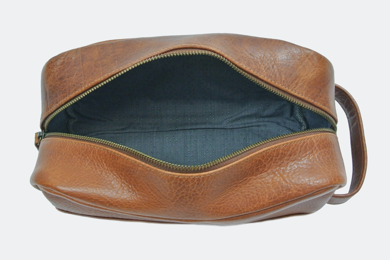 The British Belt Co. Whiteford Washbag