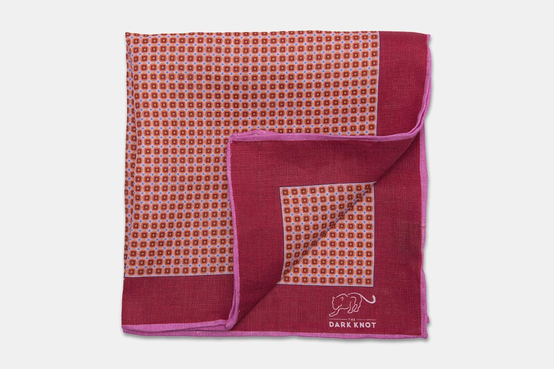 Chatham Reddish Brow - Linen