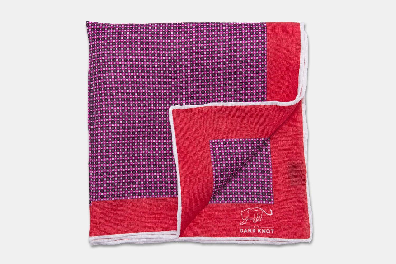 Chatham Purple - Linen