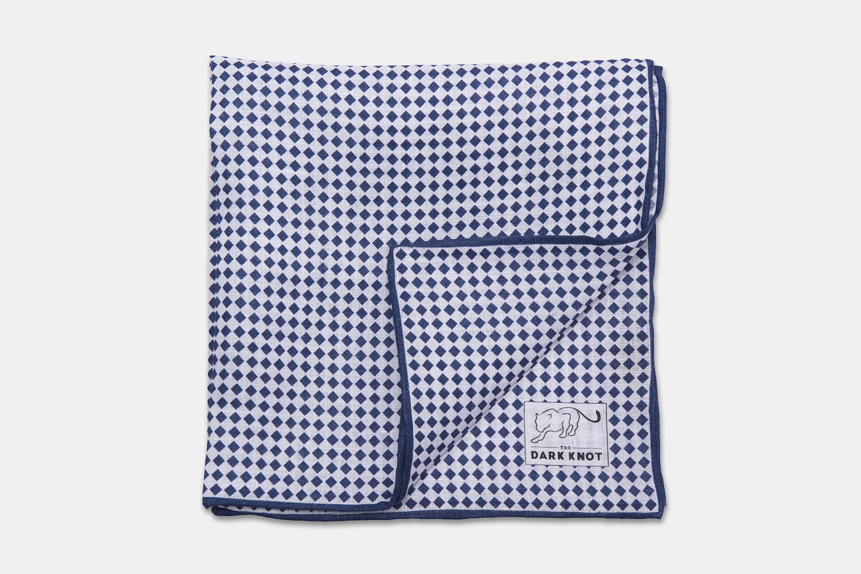 Franklin Blue - Linen