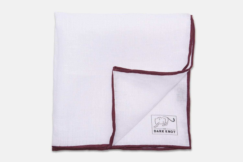 Tuxedo White - Linen