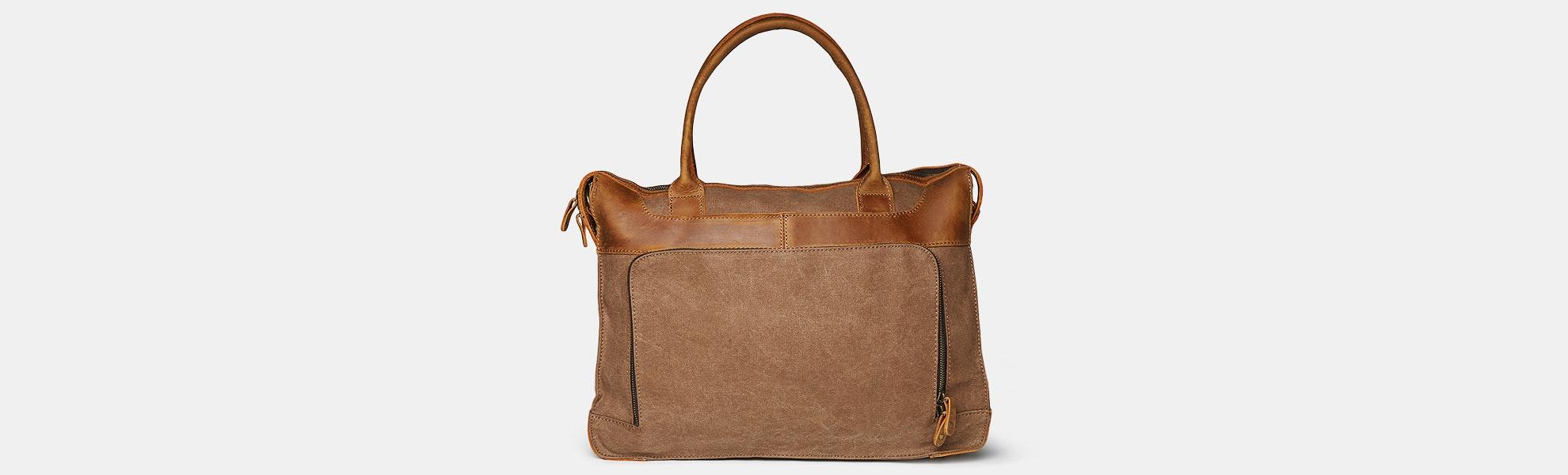 Travables The Executive Laptop Bag