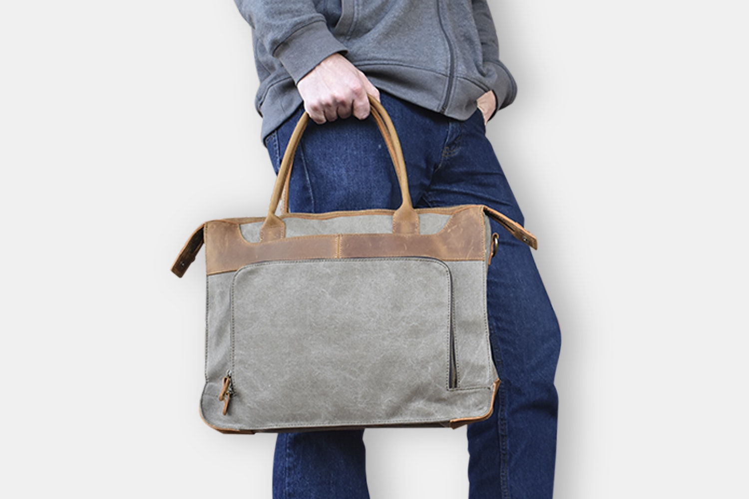 Travables The Executive Laptop Bag