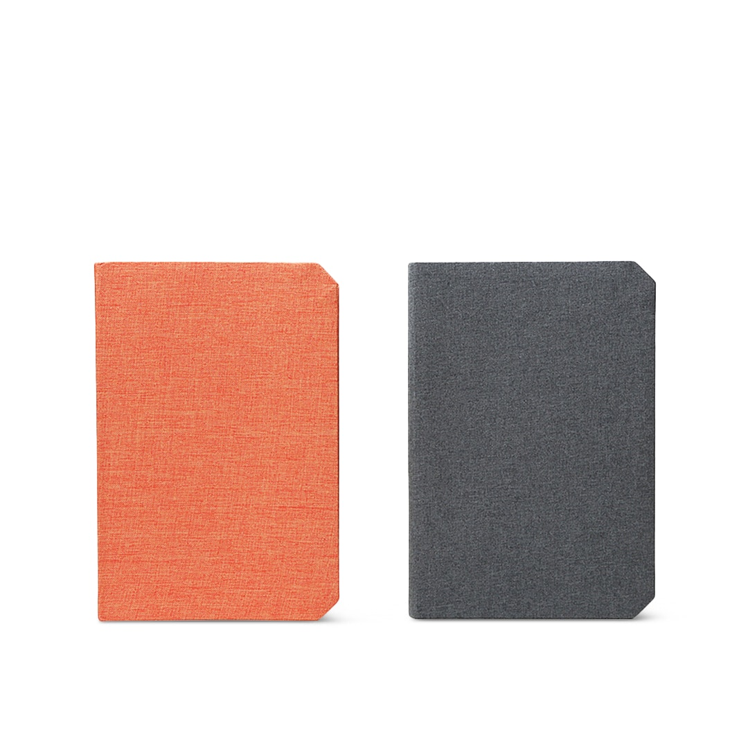 The Go-To Notebook w/ Mohawk Paper (2-Pack)