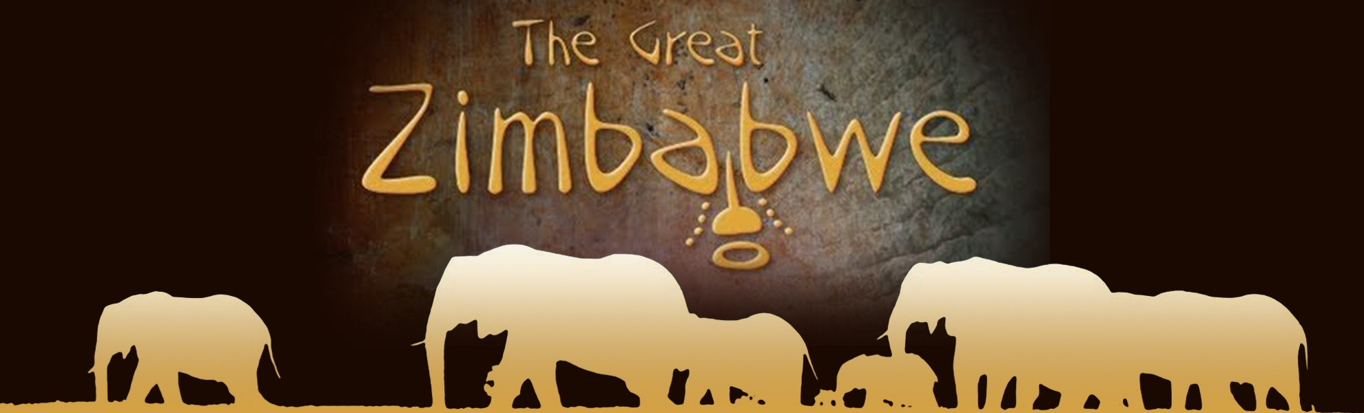 The Great Zimbabwe Preorder