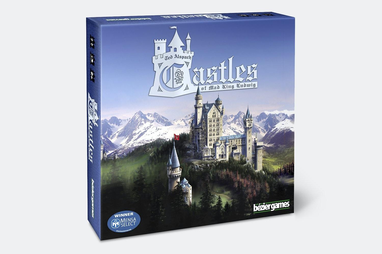 Castles of Mad King Ludwig Bundle