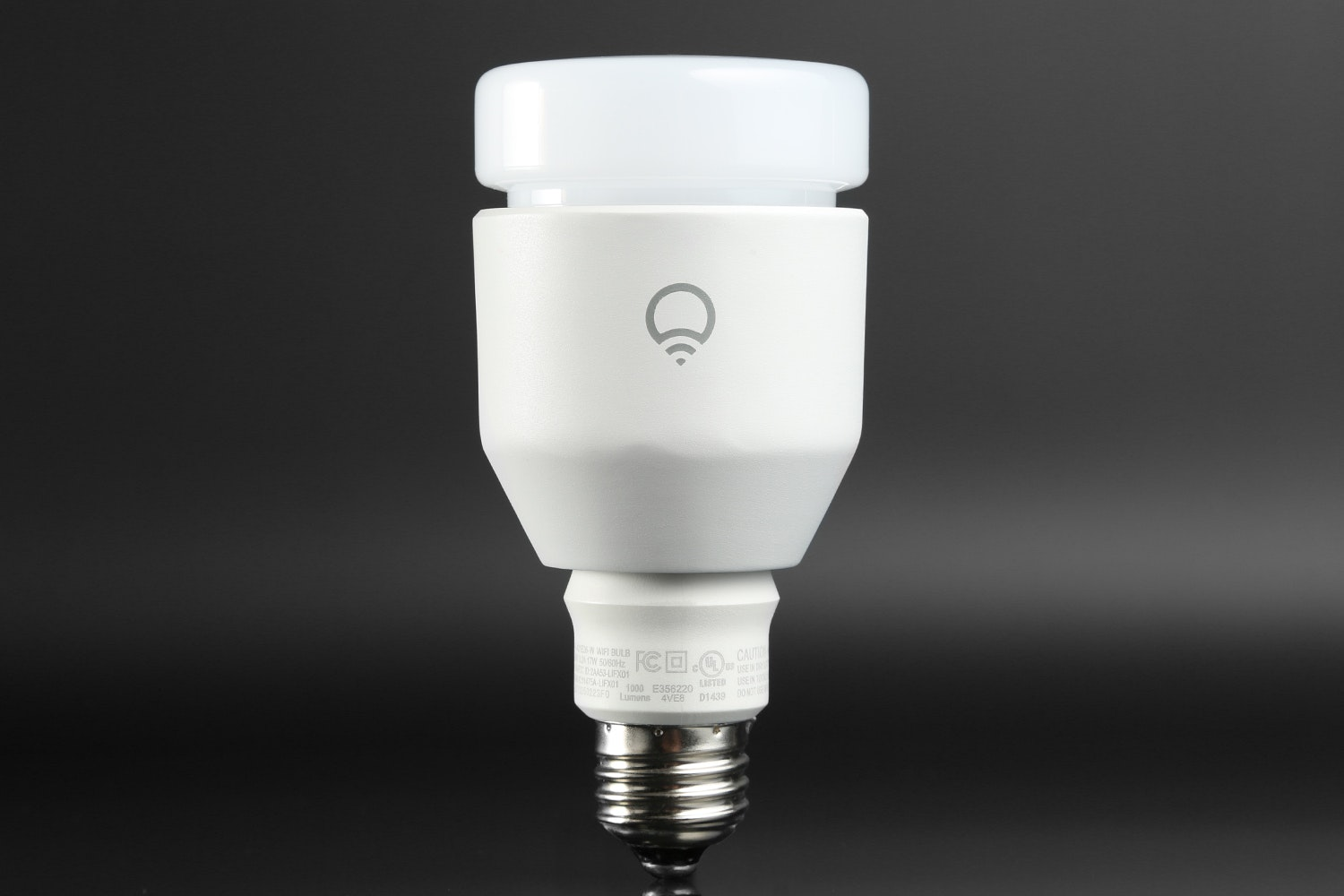 The Original Color Wi-Fi LED Smart Bulb by LIFX