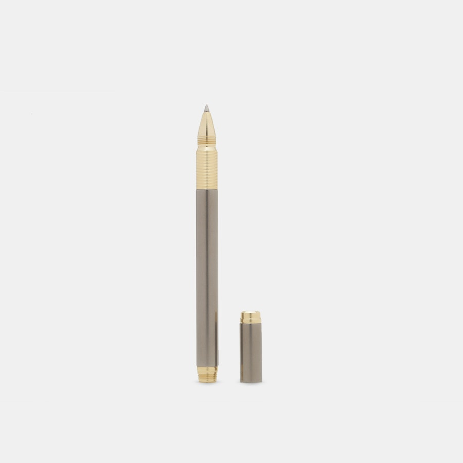 The Right Choice Painting Company Titanium Pen