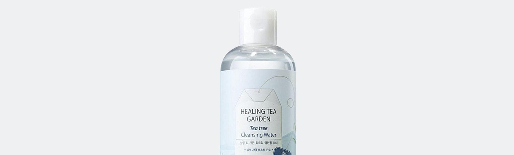 The Saem Healing Tea Garden Cleansing Water