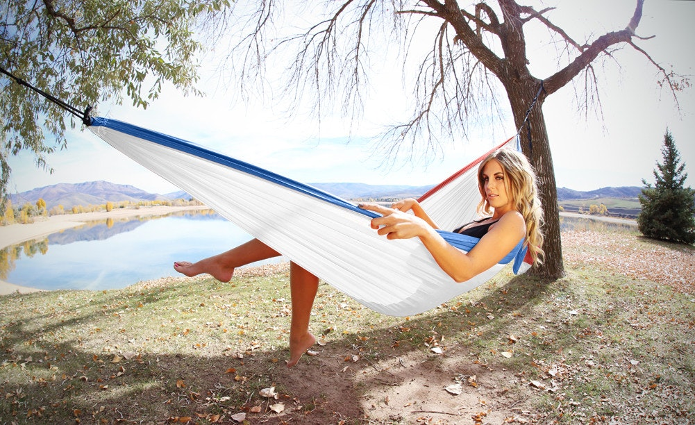 The Ultimate Hammock Double
