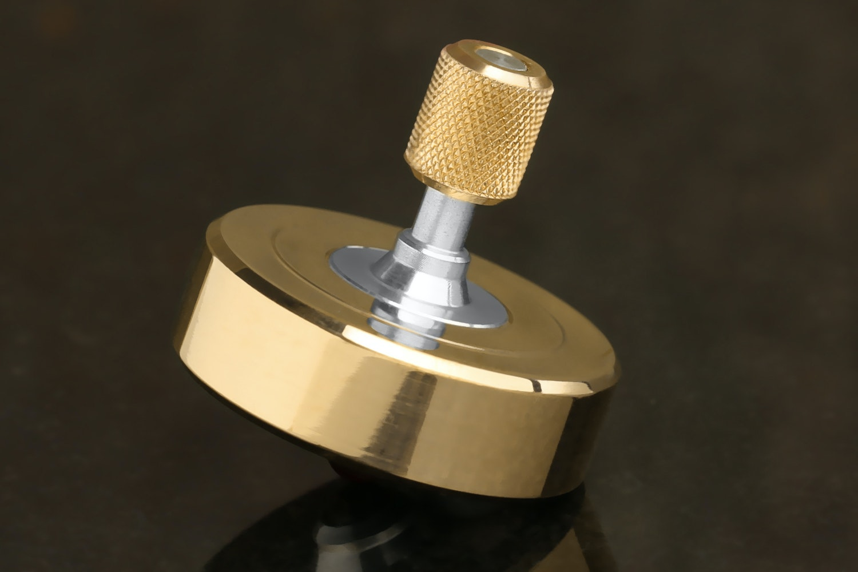 Vorso Mk1 Spinning Top