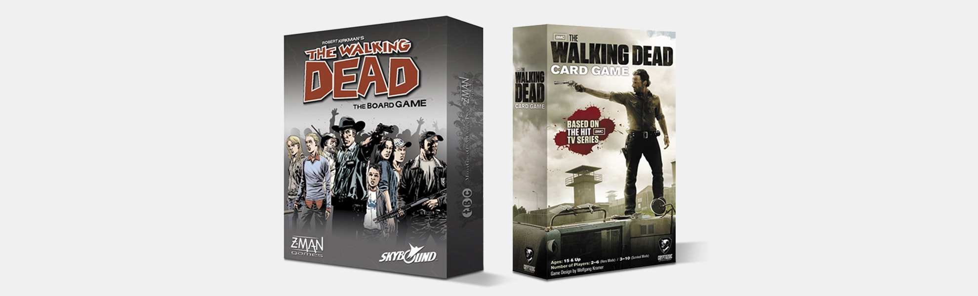 The Walking Dead Game Bundle