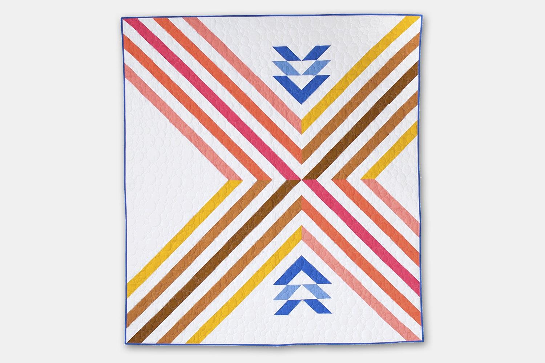 Stripe Crossing