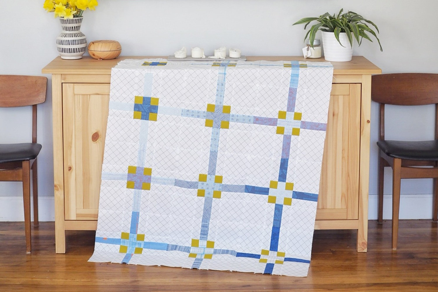 Then Came June Quilt Pattern (2-Pack)