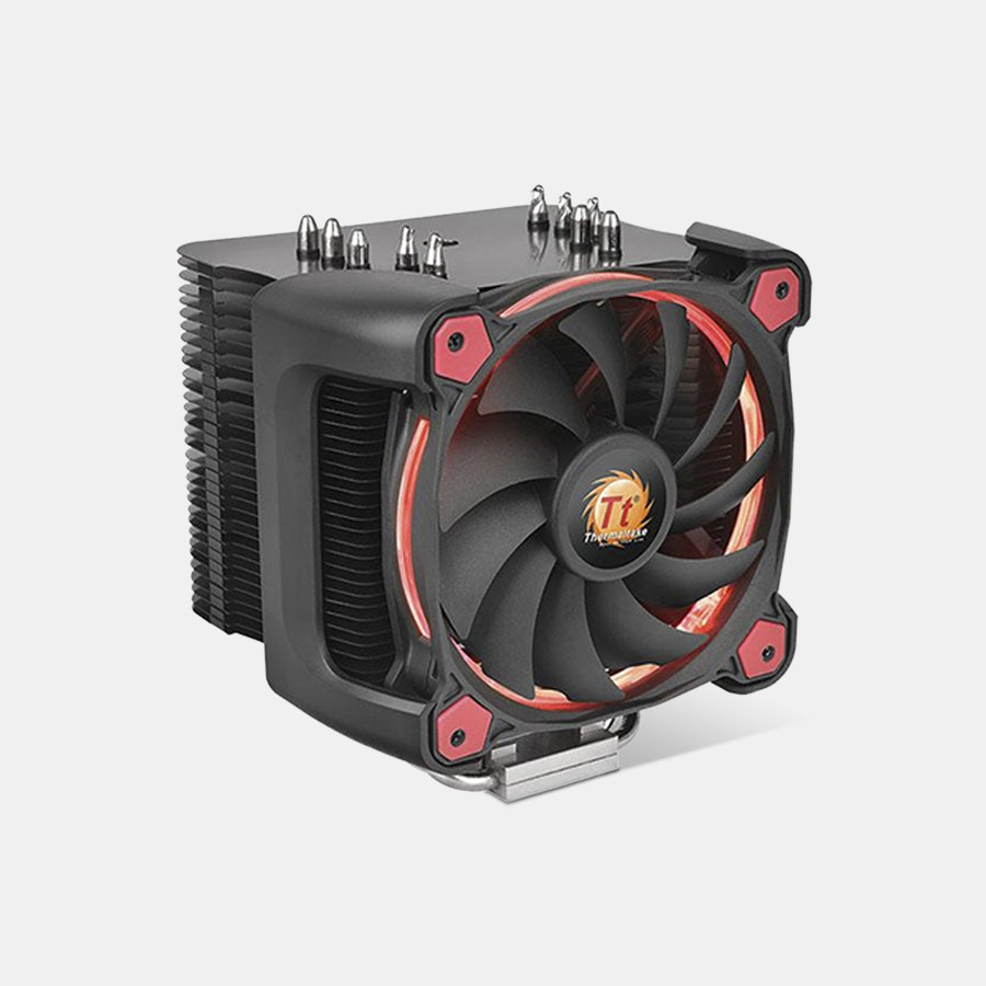 Thermaltake Riing Silent 12 Pro CPU Coolers