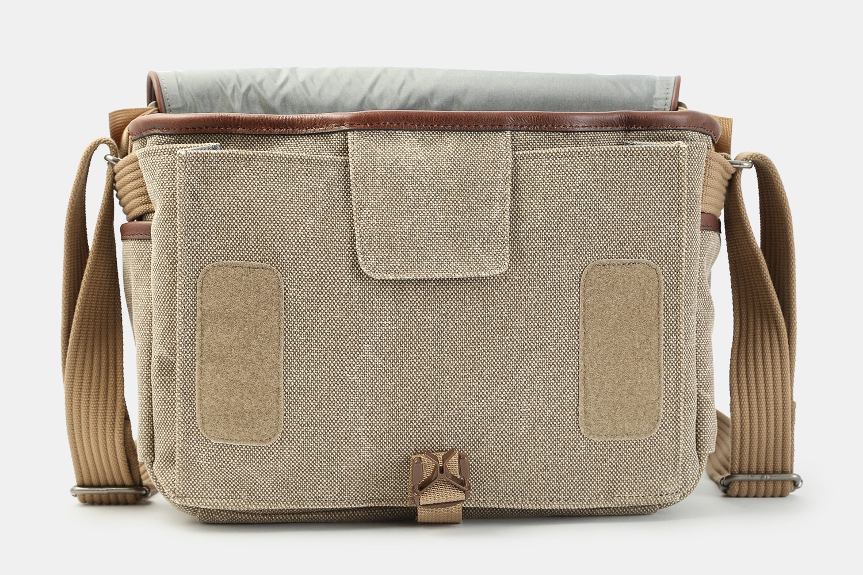 Think Tank Retrospective Leather Shoulder Bags
