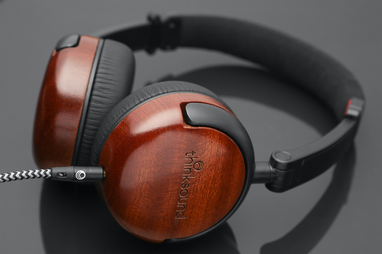 Thinksound ON1 Headphones